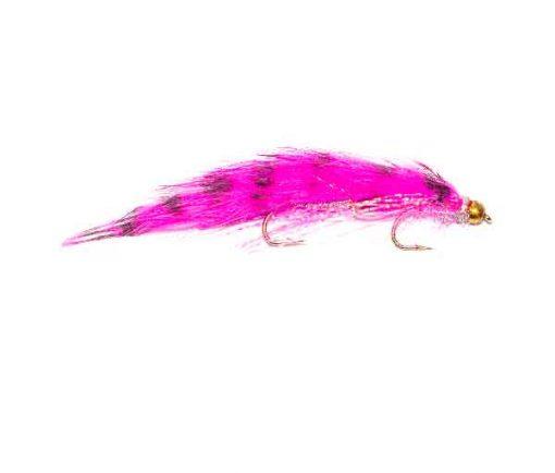 Snake Type Fishing Flies
