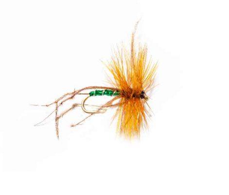 ultimate fishing flies