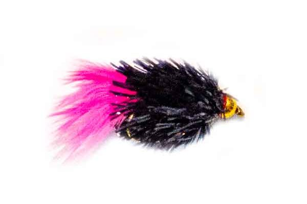 Blob Fishing Fly Goldhead