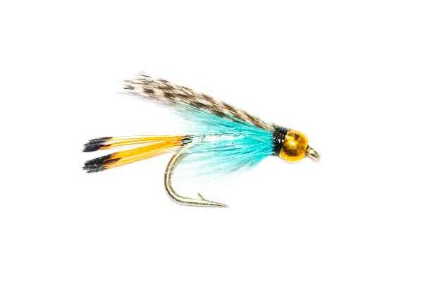 Sea Trout Fishing Flies