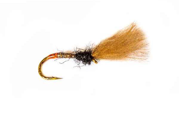 Owl Fishing Fly