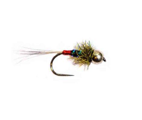 Trout Nymph Fishing Flies